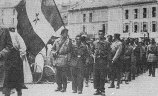 """VOGHERA 18/04/2016: 25 Aprile. L'Anpi organizza la """"Pedalata nei luoghi dell'antifascismo e della Resistenza in città"""""""