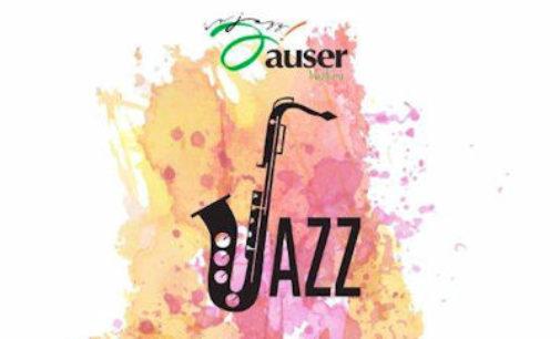 """VOGHERA 07/04/2016: Non solo assistenza. Ora l'Auser punta sulla musica di qualità. Nasce """"Auser in Jazz"""""""