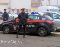 PAVIA 11/04/2016: Droga. Carabinieri fermano 14 persone (3 sono di Voghera) fra italiani e albanesi per spaccio. La base del traffico era in un bar