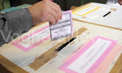 VOGHERA 08/04/2016: Referendum. Chi non ha più la tessera elettorale può recarsi in Comune.