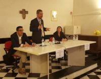 VOGHERA 19/04/2016: Dibattito sulla Famiglia. Pubblico al Millenario per l'iniziativa di  Fratelli d'Italia