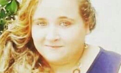 VOGHERA 04/04/2016: Simona Rebolini responsabile donne del movimento l'Italia del Rispetto