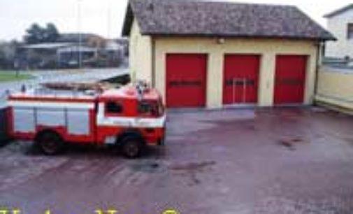 ARENA PO 12/04/2016: Abitazione a fuoco. Soccorsi da Broni e da Pavia