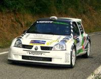 ZAVATTARELLO 06/04/2016: EfferreMotorsport con Biggi-Capilli al 63° Rally di Sanremo