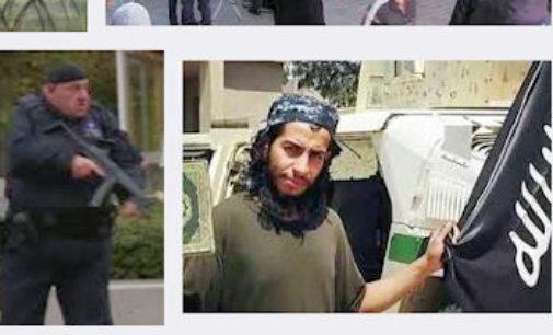 VOGHERA 04/04/2016: Alla Dante un seminario sui terroristi ed estremisti religiosi