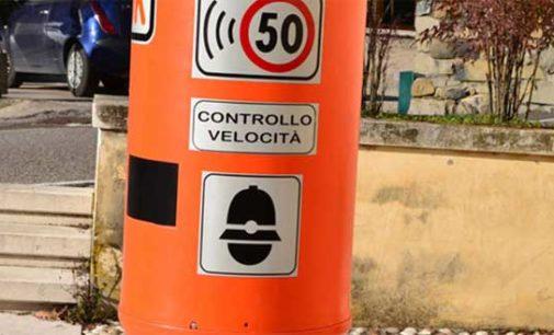 PAVIA 12/04/2016: Sulle strade cittadine arrivano i rilevatori di velocità VeloOk. Saranno 16 per 6 strade diverse