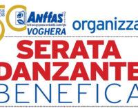 VOGHERA 22/06/2016: Domenica serata benefica pro Anffas