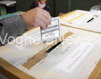 VOGHERA 06/06/2016: Elezioni. Ecco tutti i nuovi sindaci in terra oltrepadana. A Broni, sfida clou, vince il centro sinistra. Al Brallo torna Chlapanidas