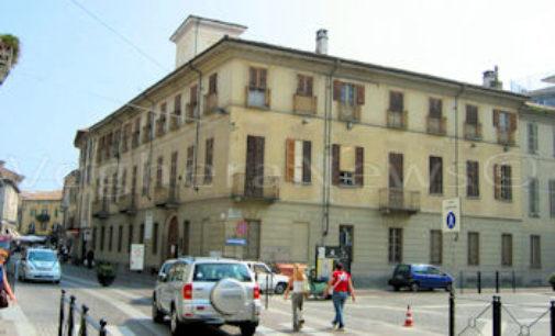 VOGHERA 23/06/2016: Conclusa la gara per il nuovo Archivio storico. Ha vinto una ditta di Alessandria