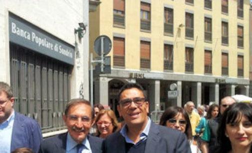 VOGHERA 18/06/2016: Vincenzo Giugliano unico candidato alla segreteria di Fratelli d'Italia. Sabato 25 l'acclamazione