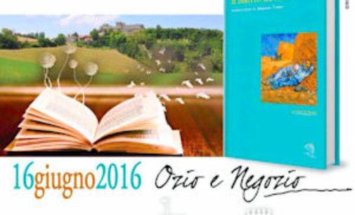 """MONTESEGALE 16/06/2016: """"ll diritto all'ozio"""". Oggi la presentazione del libro di Paul Lafargue"""