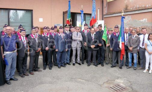 VOGHERA 18/06/2016: Inaugurata in Commissariato la sede dell'Associazione Nazionale della Polizia di Stato