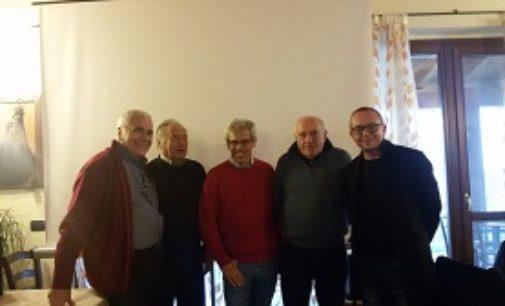 VOGHERA 22/11/2016: Comitato soci coop Voghera in festa… a Val di Nizza