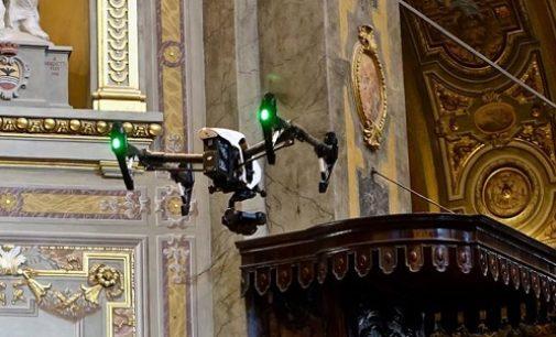 """VOGHERA 28/11/2016: Venerdì """"Voghera, la città che cambia – live"""". Evento/spettacolo a colpi di documenti storici, fotografie, musica, canzoni e immagini dal drone"""