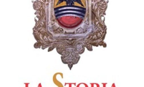 VOGHERA 17/11/2016: Un nuovo libro sulla storia di Voghera. Di Bernini e Salerno