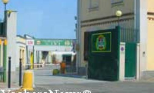 VOGHERA 11/11/2016: Posto a rischio per 40 vogheresi dell'oleificio di Inveruno. Barbieri chiama il sindaco