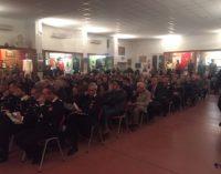 """VOGHERA 16/11/2016: Tutto esaurito al Museo per il comandante dei Gis carabinieri """"Alfa"""""""