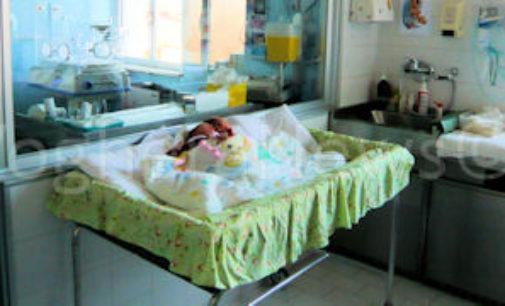 """VOGHERA 12/07/2019: Chiusura estiva Ostetricia. Interviene anche lo Spi Cgil a nere """"Vogliamo che i nostri figli e nipoti nascano a Voghera"""""""