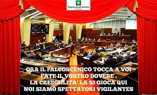 MILANO 15/11/2016: Pirolisi (AGGIORNAMENTO). Approvata la Legge regionale che punta a bloccare l'impianto di Retorbido