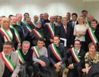 RETORBIDO 16/11/2016: Pirolisi. Voto all'emendamento per bloccarla. Le reazioni dei politici
