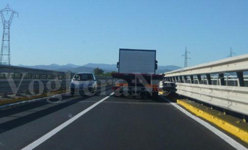"""PAVIA BRESSANA 02/11/2016: Tutti i ponti a rischio crollo """"per anzianità"""". Allarme della Provincia. Per salvaguardare quello di Bressana arriverà il Safety Tutor (per controllare rigorosamente i 50km all'ora)"""