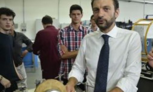 """ROMA Toccafondi (Miur) """"Investiamo ancora sulla scuola. Dibattiti ideologici e fuori dalla realtà sono paradossali"""""""