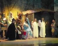 VOGHERA 16/12/2019: Con Natale torna la tradizione di Gelindo. Due le repliche ma con il copione aggiornato