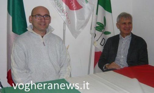 """VOGHERA 30/12/2016: Ballottaggio Bis. Aquilini si schiera con il Pd di Ghezzi. """"Abbiamo condiviso importanti battaglie"""""""