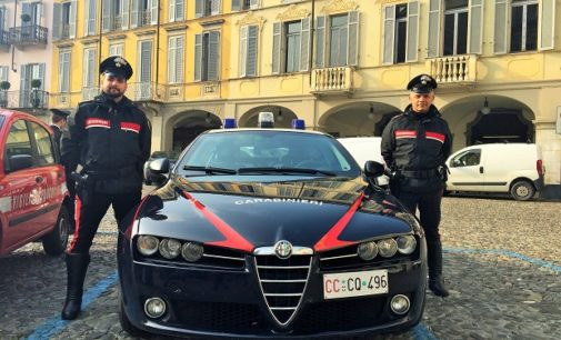 VOGHERA 29/12/2016: Dipendente della Asst scommette e gioca alle slot in orario di servizio. Denunciato dai carabinieri