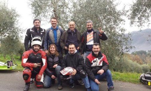 RIVANAZZANO 16/12/2016: Corse dei Carrettini. A Lucca l'ultima gara di una grande annata