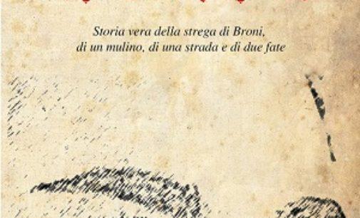 """BORGO PRIOLO 06/12/2016: Venerdì al Castello di Torrazzetta la presentazione del libro """"Chi ha paura di Caterina?"""" di Cinzia Montagna"""