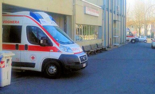 VOGHERA 30/12/2016: Le Feste insieme alla Croce Rossa. L'Associazione iriense sempre in prima linea su tutti fronti