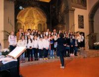VOGHERA 20/12/2016: Scuola. Mercoledì Concerto in Duomo per i plessi Pascoli, Don Orione, Leonardo da Vinci e De Amicis