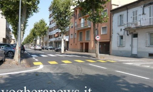 VOGHERA 05/12/2016: Dossi anche nelle strade Grippina e Valle. Il comune investe 73mila euro. Ma c'è chi dice no