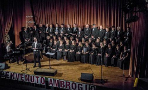 """VOGHERA 20/12/2016: XXIX successo per il Concerto di Natale della Polifonica Vogherese """"Angelo Gavina """""""