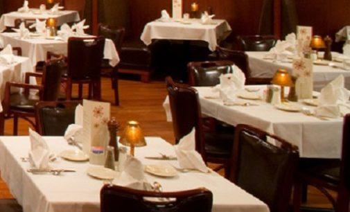VOGHERA 06/12/2016: Mangiano al ristorante e poi escono senza pagare. Due casi negli ultimi giorni. Allarme nell'Oltrepo vogherese