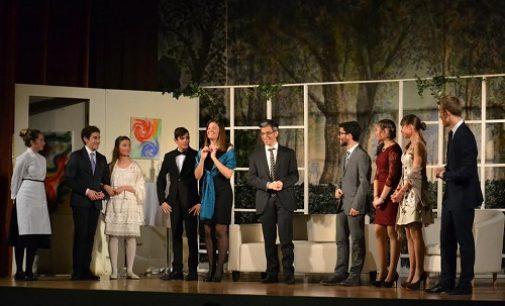 VOGHERA 17/01/2017: Sabato nuova recita teatrale dei ragazzi dell'Oratorio San Giovanni Bosco