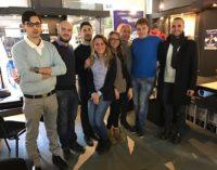 VOGHERA 26/01/2017: Ballottaggio. Il coordinamento giovanile di FI. Appoggio chiaro e forte a Barbieri