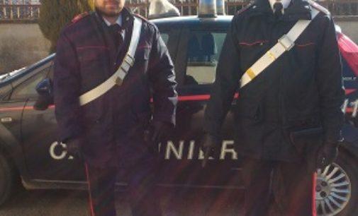 CASEI GEROLA 26/01/2017: Carabinieri denunciano due ladri di Gasolio. Ecco chi sono