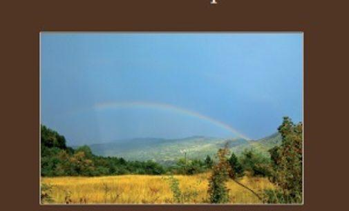 """VOGHERA 03/01/2017: Disponibile """"Il clima dell'Oltrepò Pavese"""". Un libro per capire il tempo e il clima del nostro territorio"""