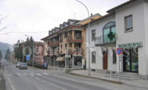 PONTE NIZZA 17/04/2020: Allarme ladri fra le abitazioni sulle colline della Valle Staffora