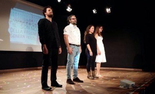 VOGHERA 20/09/2019: Nasce la collaborazione fra Assessorato alla Cultura e Oltreunpo' Teatro