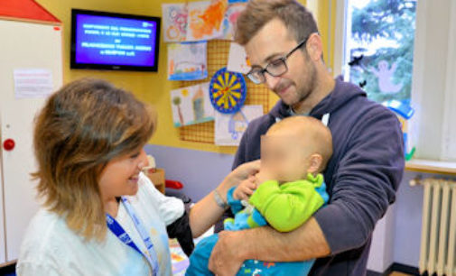 VOGHERA 22/05/2017: ABIO cerca volontari per la Pediatria dell'Ospedale Civile