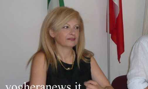 VOGHERA 19/05/2020: VogheraNews Pavia intervista in diretta Alessandra Bazardi