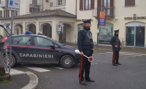 VOGHERA PAVIA 21/05/2017: Coca in tasca ad un incensurato. I carabinieri lo denunciano. A Pavia intanto blitz nei bar della Movida. Denunciati diversi locali