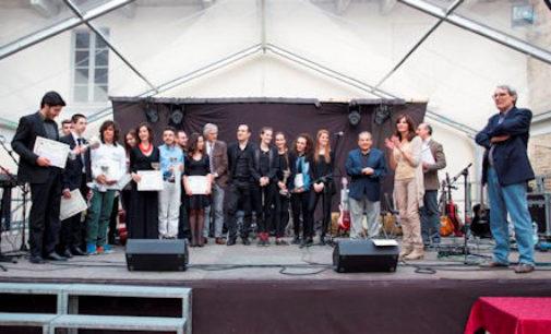 VOGHERA 11/05/2017: Ritorna il concorso Chitarristico città di Voghera