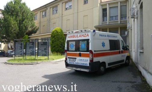 VOGHERA 12/05/2017: Ospedale. Il Pre-Ricovero Chirurgico si trasferisce all'ex Neurologia