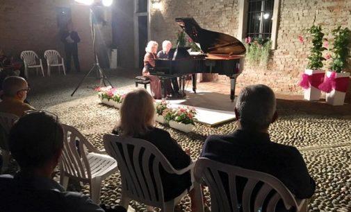 OLTREPO 22/07/2017: BORGHI&VALLI. Partita in grande stile l'edizione 2017. Stasera concerto Jazz a Retorbido