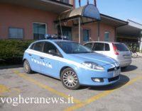 VOGHERA 03/07/2017: (AGGIORNAMENTO) Giallo di via Garibaldi. I colpi di arma da fuoco erano a salve. Polizia trova i bossoli