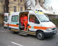 SALICE TERME 26/07/2017: Colpo di fucile al petto. Morto l'assicuratore 75enne rimasto ferito ieri mentre era in casa